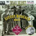 The Beau Hunks play the original Little Rascals Music