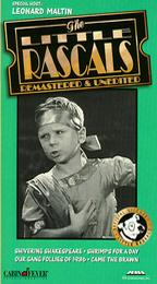 Little Rascals - The original videos fully restored, with all the original scenes intact!