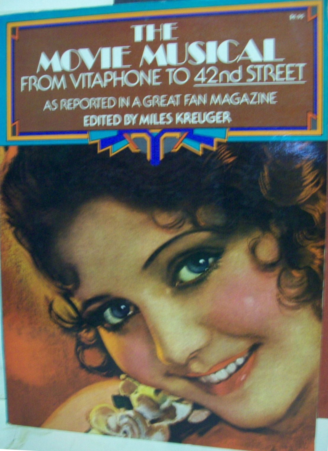 Book Vitaphone To 42nd Street